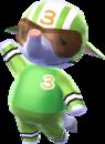 Big Top - Animal Crossing New Leaf
