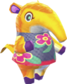 Anabelle - Animal Crossing New Leaf
