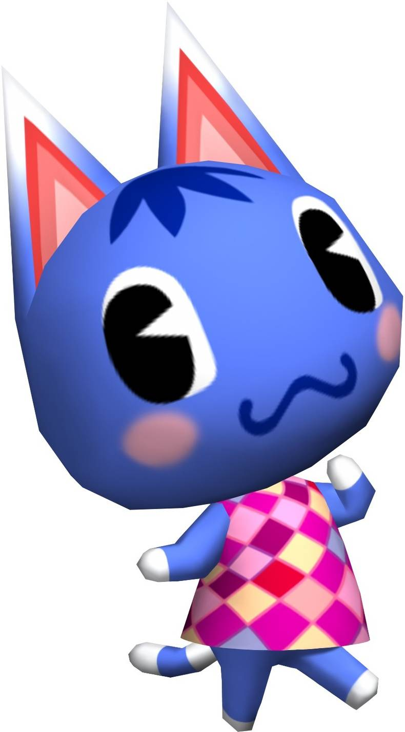 Villageois animal crossing wiki fandom powered by wikia for Animal crossing new leaf arredamento