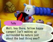 Tutu Camping