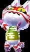 Kabuki NewLeaf Official