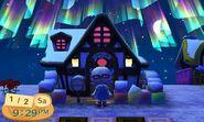 Aurora in Animal Crossing New Leaf