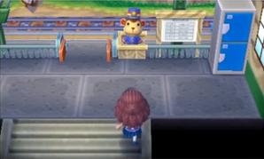 TrainStationIn