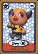 Boy BAB