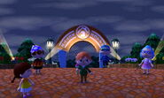 Happy Home Showcase Plaza With Four New Streetpasses