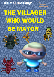 The villager who would be mayor