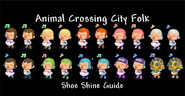 Accf shoe shine guide