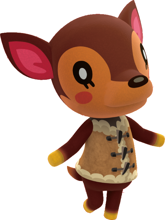 Animal Crossing New Leaf Wiki Home