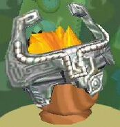 Midna mask