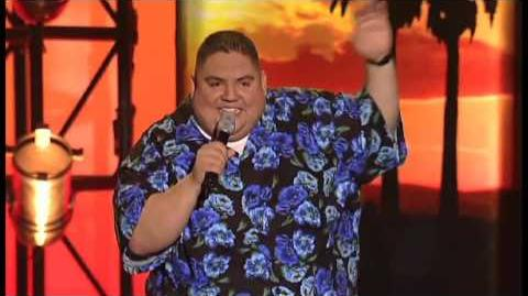 """Road Trip"" - Gabriel Iglesias- (From Hot & Fluffy comedy special)"