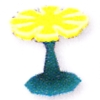 Daffodil Table