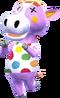 -Peaches - Animal Crossing New Leaf