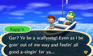 Kapp'n speech 2