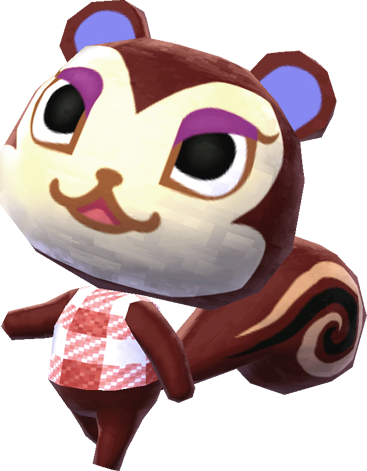 File:Pecan - Animal Crossing New Leaf.png