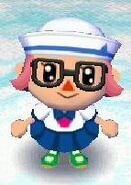 Sailor look