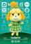 Amiibo 301 Isabelle