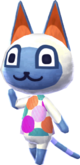 Mitzi - Animal Crossing New Leaf