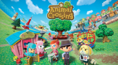 Animal Crossing New Leaf Banner