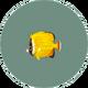 Butterfly Fish (City Folk)