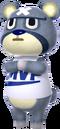 -Curt - Animal Crossing New Leaf