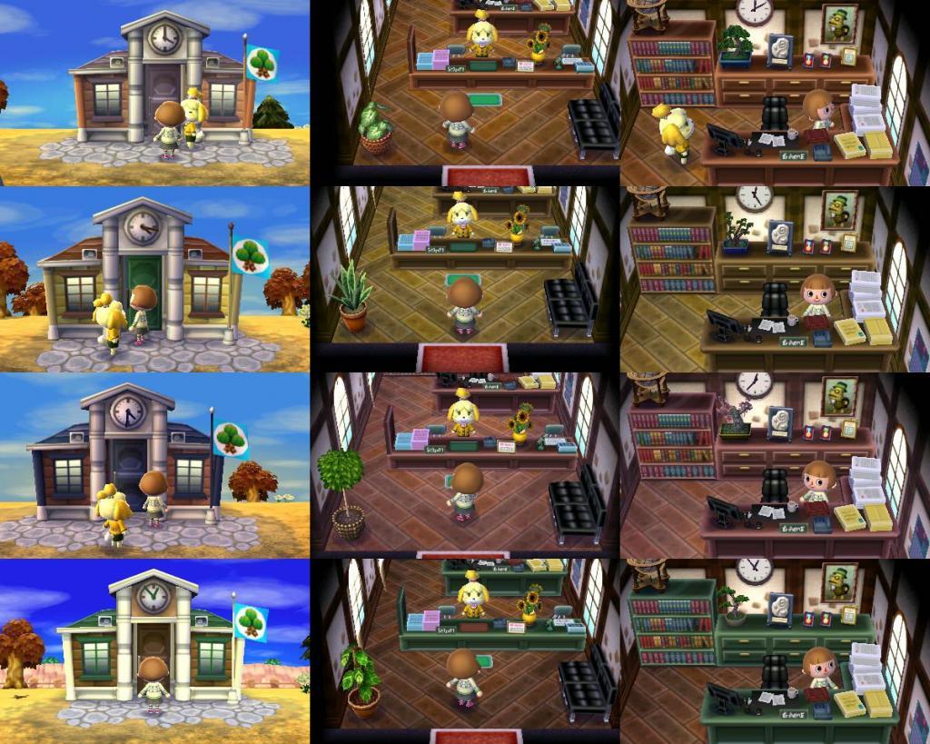 Town Hall Animal Crossing Wiki FANDOM powered by Wikia