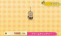 Dreamcatcher NewLeaf