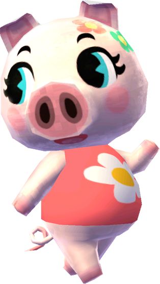 Camille | Animal Crossing Wiki | FANDOM powered by Wikia