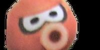 Octopus (villager)