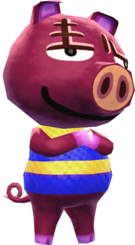 File:Rasher - Animal Crossing New Leaf.png