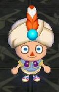 Look animal crossing wiki fandom powered by wikia - Animal crossing wild world hair salon ...