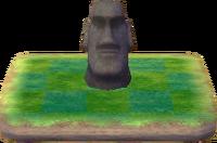 S58 maoi statue