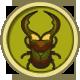 Cyclommatus Stag (City Folk)