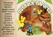 Jamaa-Journal Vol-095 Outback-Imports