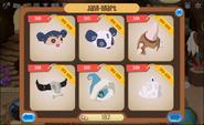 AJHQ Jam-Mart Beta