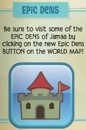 Jamaa-Journal Vol-110 Epic-Dens