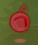 Epic wonders orb red