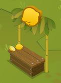 Lemonade stand animal jam wiki fandom powered by wikia for Lemon shaped lemonade stand