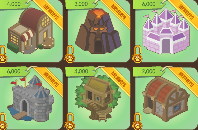 Category dens animal jam wiki wikia - Animaljam wiki ...