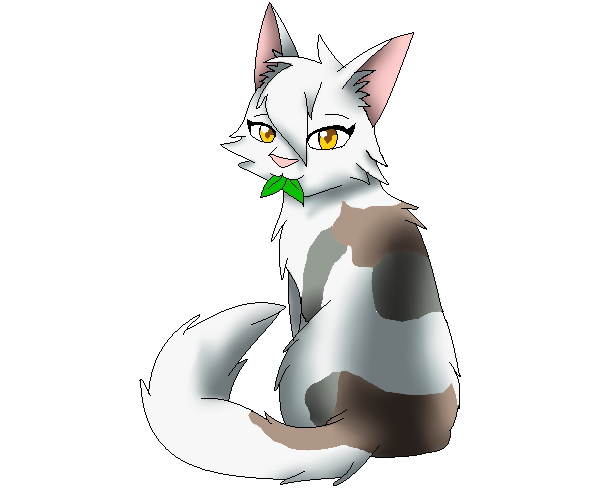 Bloody Cat Warriors Fanfiction Wiki