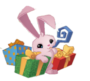 Bunny Art Gifts 1