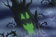 Haunted-Forest-Party Invisibility-Fog