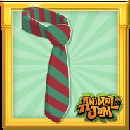 RIM Candy Cane Tie1