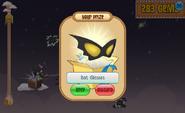 Sky-High-Prize Bat-Glasses