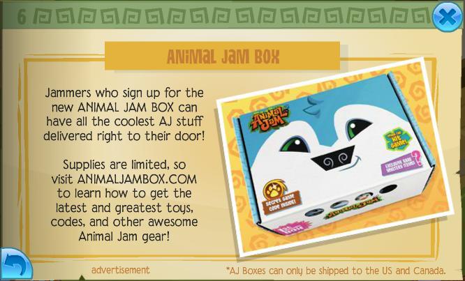 Animal jam box animal jam wiki fandom powered by wikia - How to get a bat on animal jam ...
