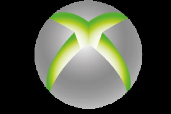 ... Xbox One Logo Vect...