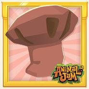 Rim chef's hat