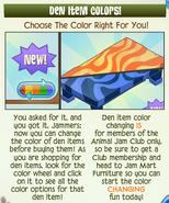 Jamaa-Journal Vol-041 Den-Item-Colors