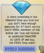 Jamaa-Journal Vol-088 Weekly-Diamonds