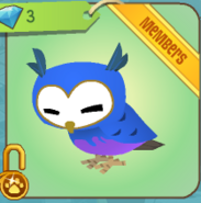 Aj owl