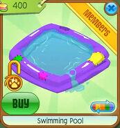 Swimming Pool Animal Jam Wiki Wikia
